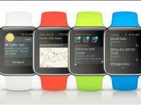 Israeli apps already ticking on Apple Watch