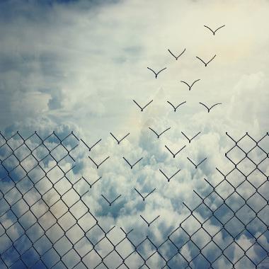 Magical Escape Sky