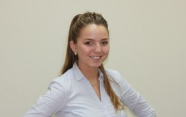 Anna Kheifets
