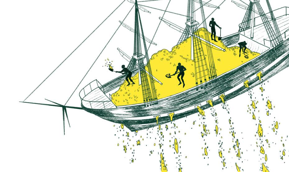 Venture-Capitalists-Drunken-Sailors