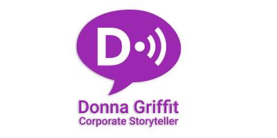 Donna Griffit Logo