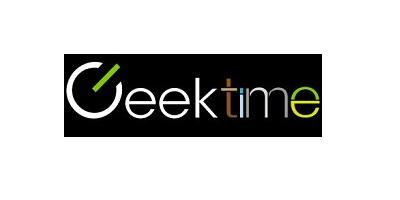 Geektime Banner