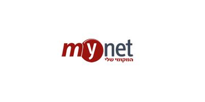 MyYnet Banner