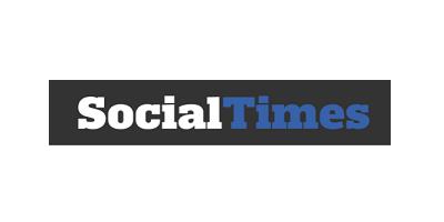 SocialTimes Banner