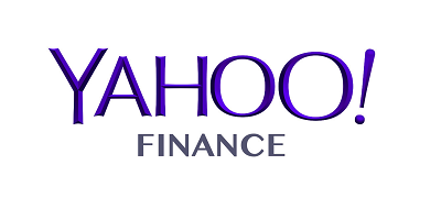 Yahoo Finance Banner