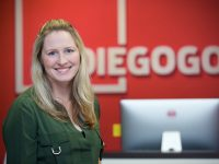 Indiegogo's Founder Was Rejected 90 Times — Here's How She Bounced Back
