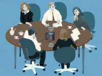 What you need to know about startup boards