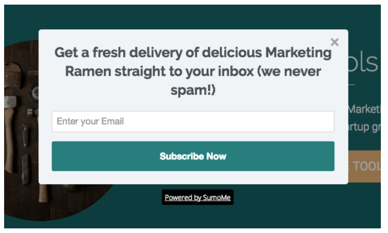 subscription-popup